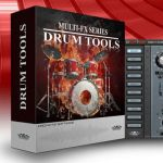 ������ ��� ��������� ����� Nomad Factory Drum Tools