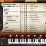 IK Multimedia Miroslav Philharmonik Orchestra 2 CE