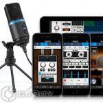 �������� � ��������� �������� IK Multimedia VocaLive 3