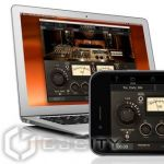 IK Multimedia Lurssen Mastering Console ��� iPhone