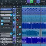 Steinberg Cubasis 2 для iPad