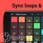 Mixvibes Remixlive для Android