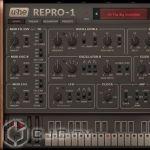 синтезатор U-he Repro-1