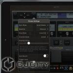 педаль-лупер Quantiloop 2 для iPad