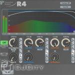 Плагин Exponential Audio R4 reverb