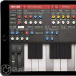 синтезатор Sugar Bytes Unique для iOS