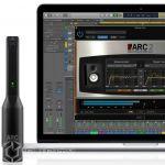 акустический корректор IK Multimedia ARC System