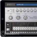 Эмулятор Roland TR-606 для iOS