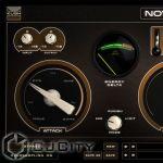 Плагин-компрессор Kush Audio Novatron