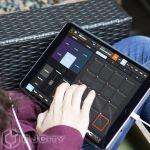 Akai iMPC Pro 2 для iPad