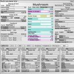 Mushroom Generator