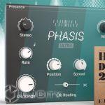 Бесплатный фазер Native Instruments Phasis