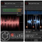 Pioneer DJM-REC для iOS