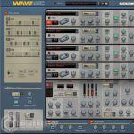 Эмулятор Waldorf Waves для Reason