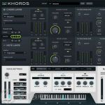 виртуальный инструмент Loopmasters Khords