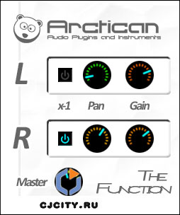 Скачать Arctican The Function