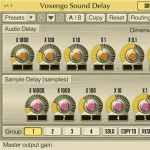 Voxengo Sound Delay 1.5