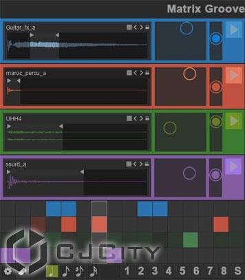 Программу для андроид для создание музыки