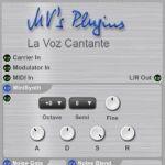 MVs Plugins La Voz Cantante v6.4