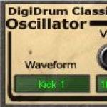 Audiosonic DigiDrum Classic