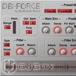 Mastrcode Music DB-Force The Amen v1.22