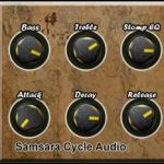 Samsara Cycle Audio Boxxy D