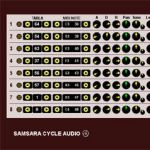 Samsara Cycle Audio Tabla