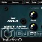 Ignite Amps The Anvil v3.0.0