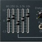 Samsara Cycle Audio G-EQ