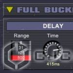 Full Bucket Music Brigade Delay v1.0.0