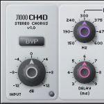 J1000 CH4D v1.11