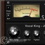 JHudStudio Vocal King Pro
