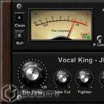 JHudStudio Vocal King Pro