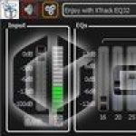 SoundOutTheBox XTrack EQ32 v1.0.1