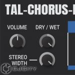 Togu Audio Line TAL-Chorus-LX v1.6.0