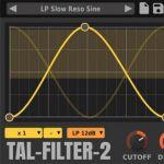 Togu Audio Line TAL-Filter 2 v3.0.0