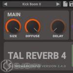 Togu Audio Line TAL-Reverb-4 v2.4.0