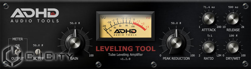 AdHd Leveling Tool