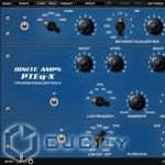Ignite Amps PTEq-X v1.1.1