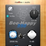 Madbee Audio Bee-Happy 550 v2.0