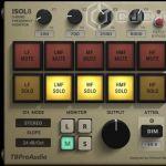 TBProAudio Isol8 v1.0.6