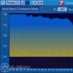 Voxengo Correlometer v1.4