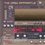 Creatorum Genius Lab The Grey Apparatus-2