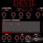 Devil Soundz Devil Bass Module v3.1.7