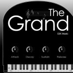 DSK Music The Grand