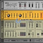 Full Bucket Music Deputy Mark II v1.2.4