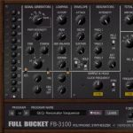 Full Bucket Music FB-3100