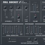 Full Bucket Music Nabla v1.1.0