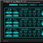 Mastrcode Music T-Force Alpha Plus v1.2.0