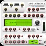 Max Project T.Rex ArgenSynth v1.01